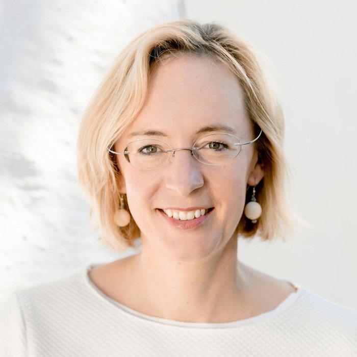 Sarah Spiekermann